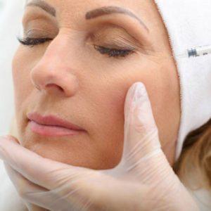 Dr Camilla Hill non-surgical facelift