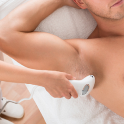 excessive sweating therapy