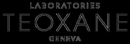 Dr Camilla Hill Teoxane Logo